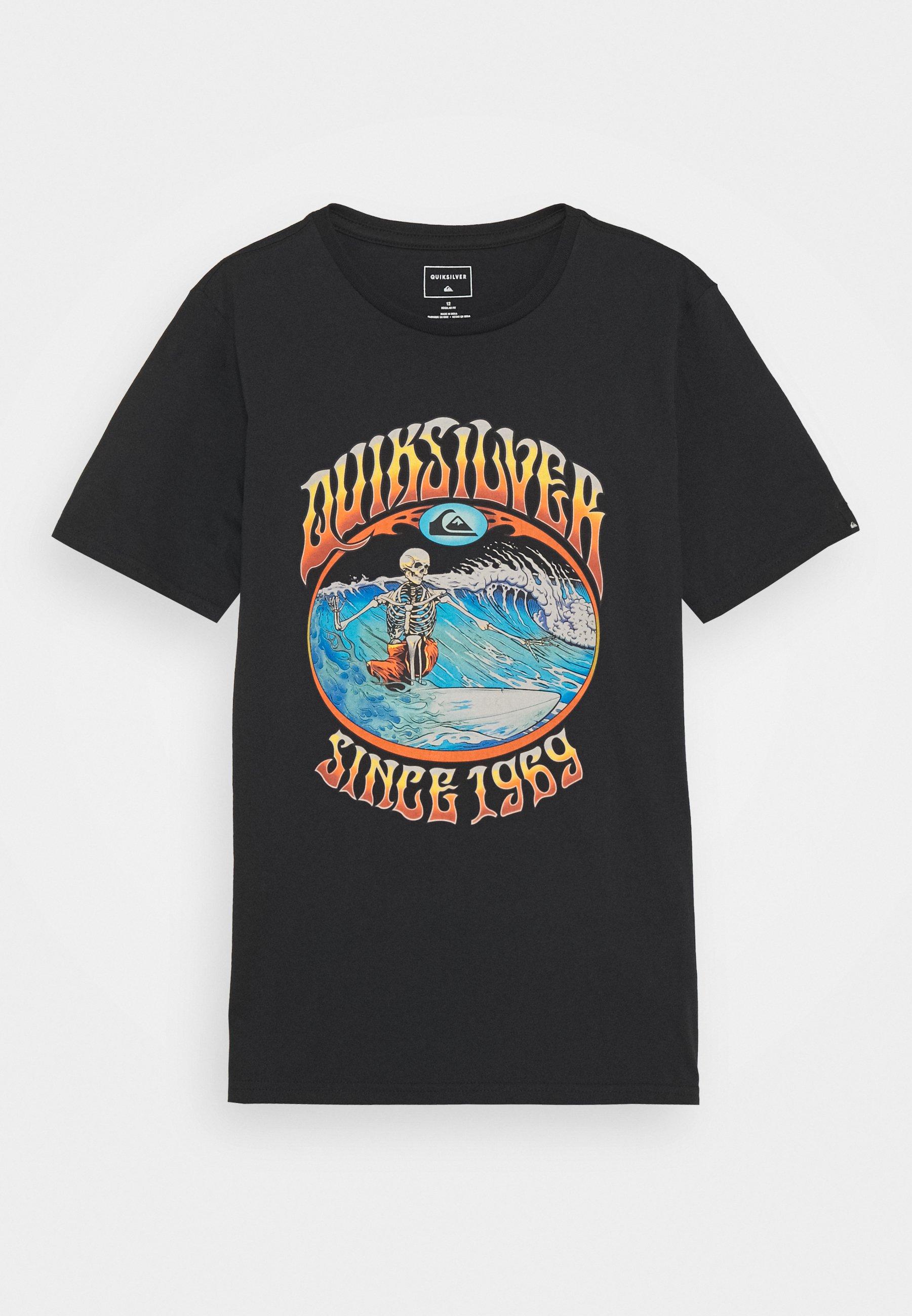 Kinder LOST ALIBI YOUTH - T-Shirt print