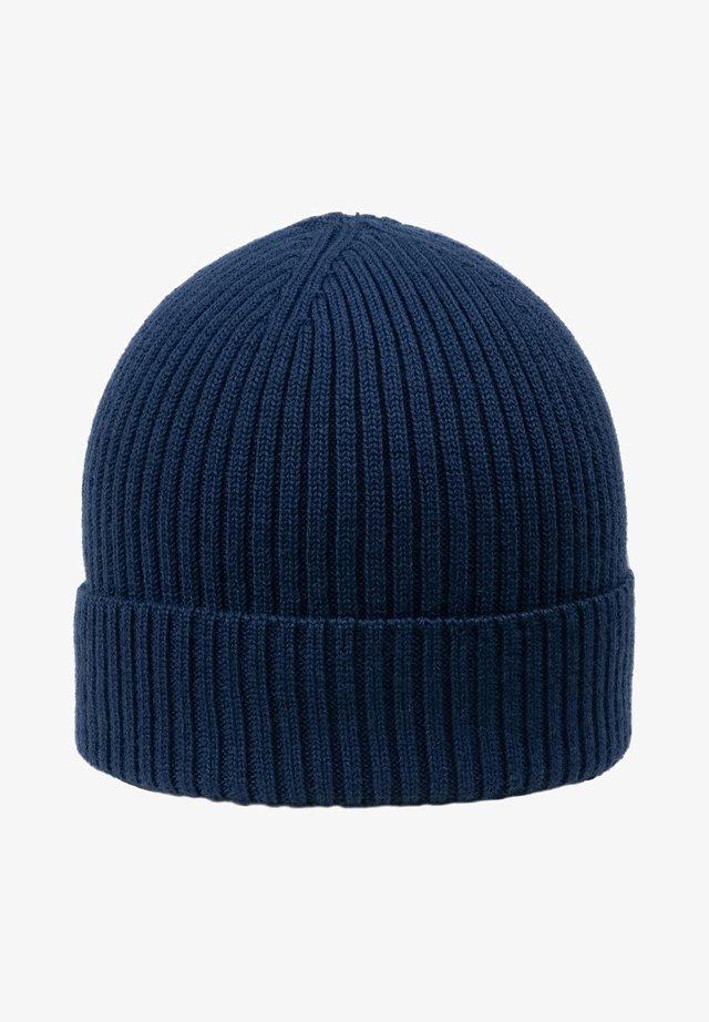 LUGAUER - Bonnet - ocean blue