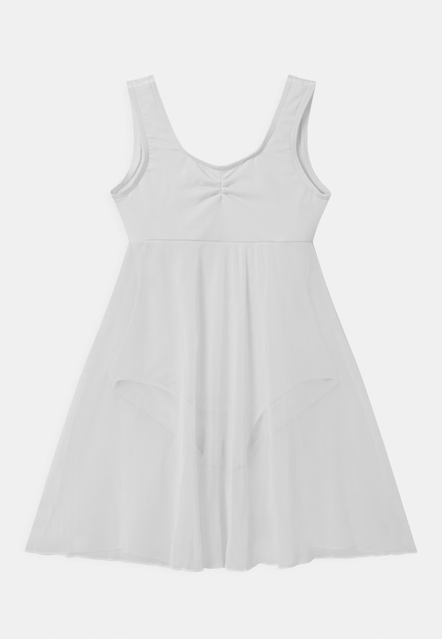 BALLET EMPIRE - Robe de sport - white