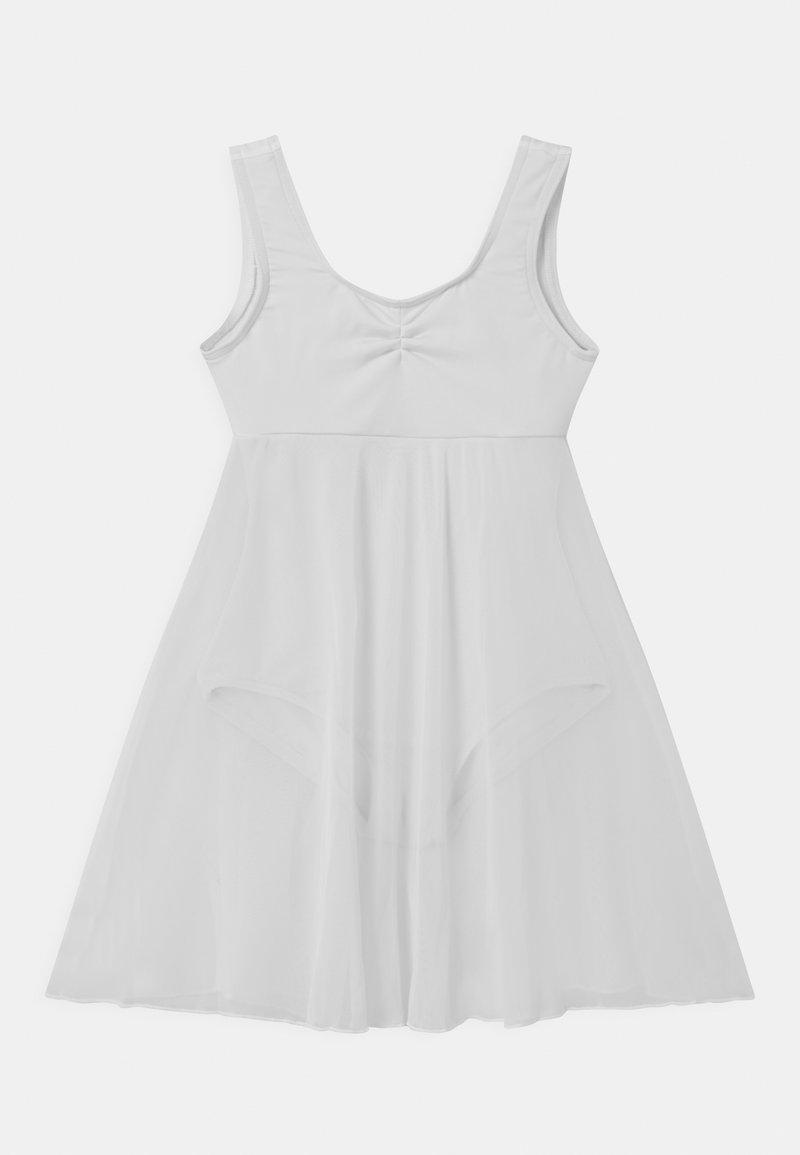 Capezio - BALLET EMPIRE - Sportovní šaty - white