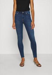 Tiger of Sweden Jeans - SHELLY - Jeans Skinny Fit - haven - 0