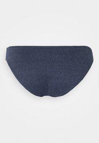 Seafolly - STARDUST HIPSTER - Bikini bottoms - indigo - 6