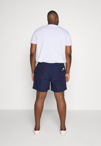 Polo Ralph Lauren - TRAVELER  - Shorts - newport navy - 2