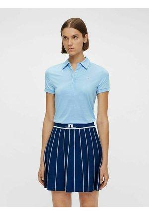 Polo - summer blue