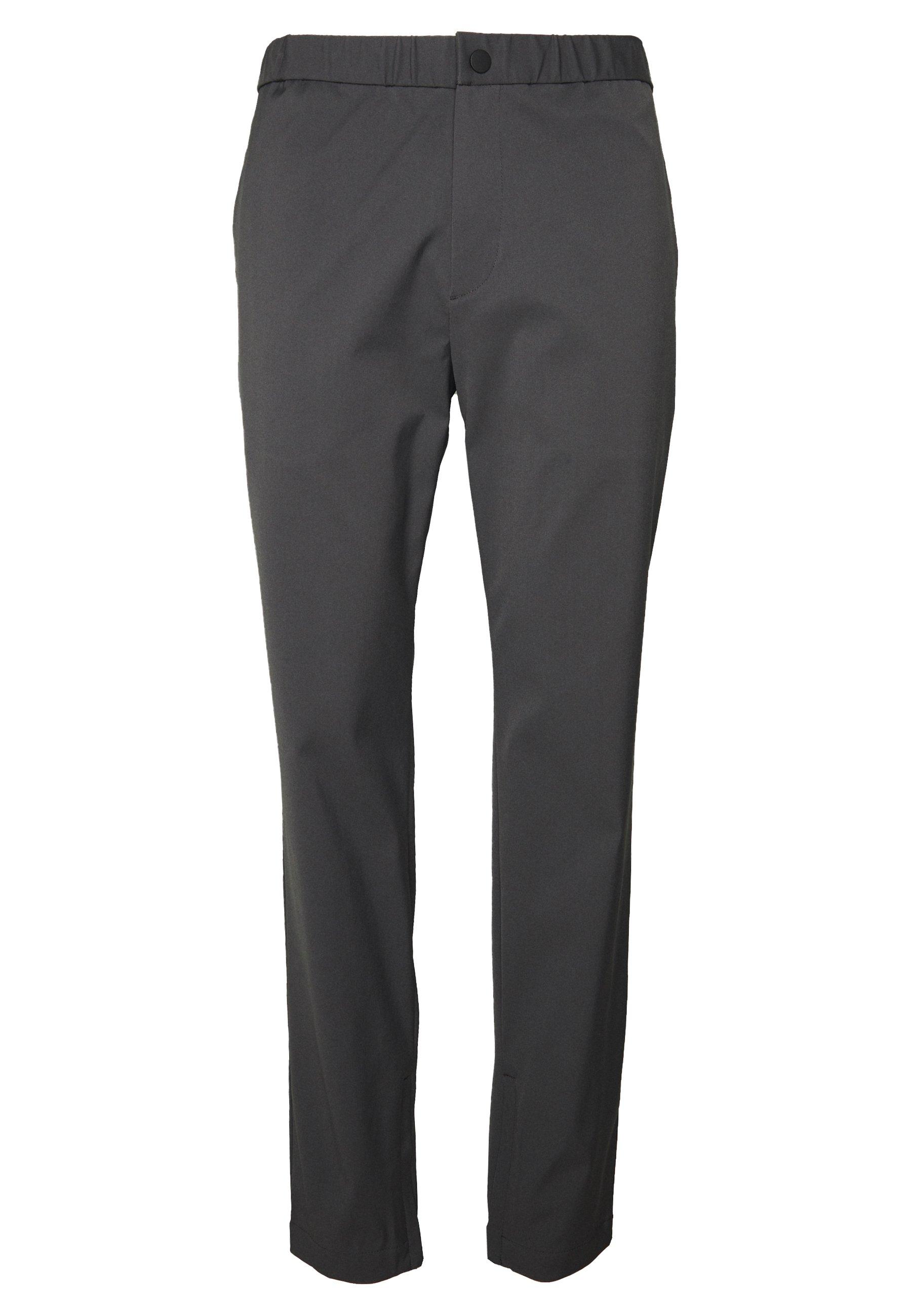 Theory TERRANCE NEOTERIC - Pantalon de survêtement - dark grey