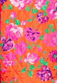 Cras - MILLACRAS JACKET - Summer jacket - flower jam - 2