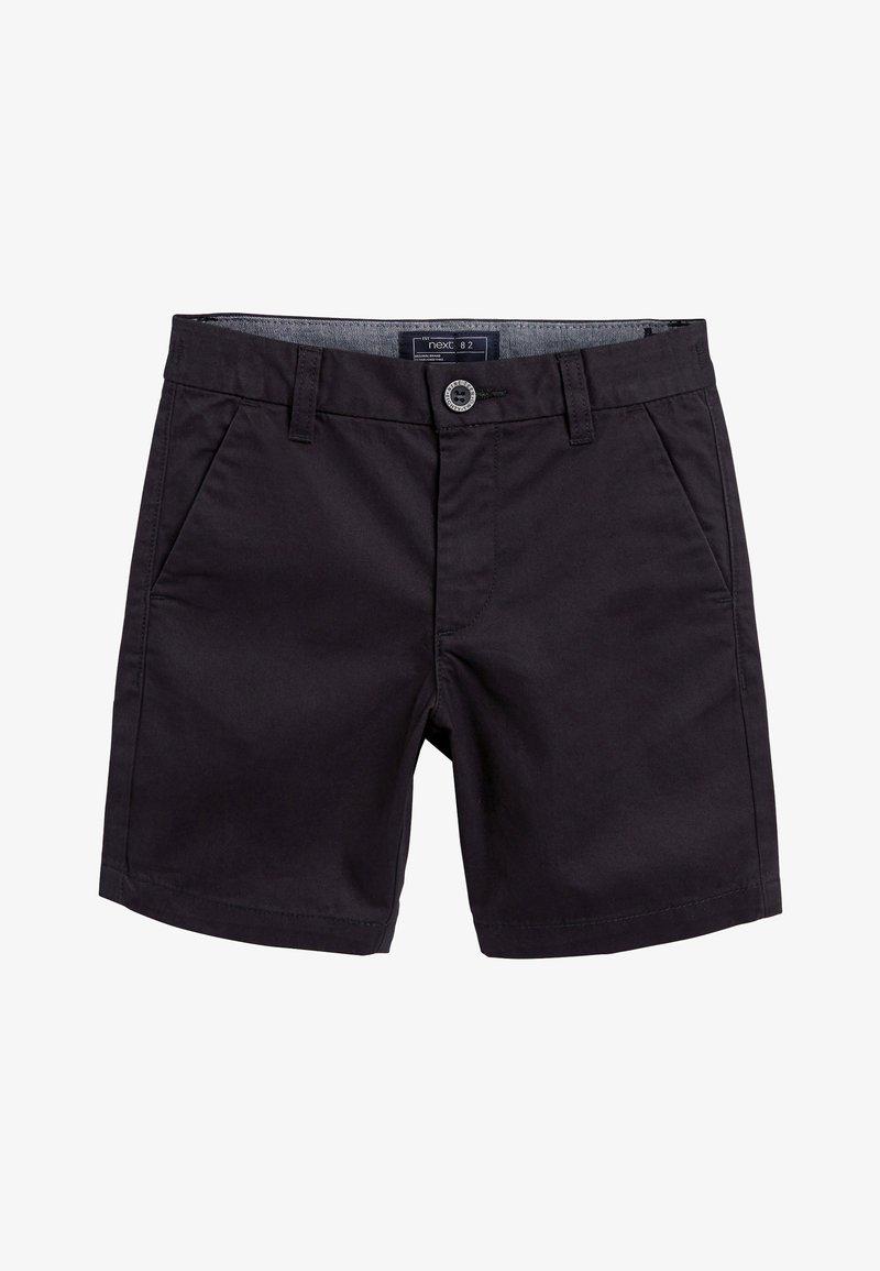 Next - Shorts - dark blue