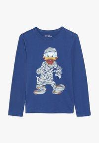 GAP - BOY  - Langærmede T-shirts - blue edge - 0
