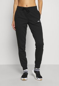 adidas Performance - PANT - Tracksuit bottoms - black - 0