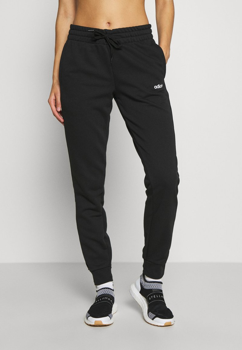adidas Performance - PANT - Tracksuit bottoms - black