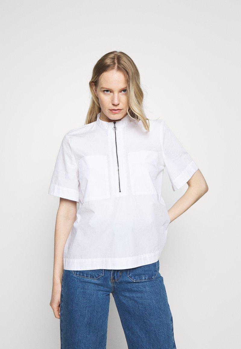 edc by Esprit - CORE BEST - Blouse - white