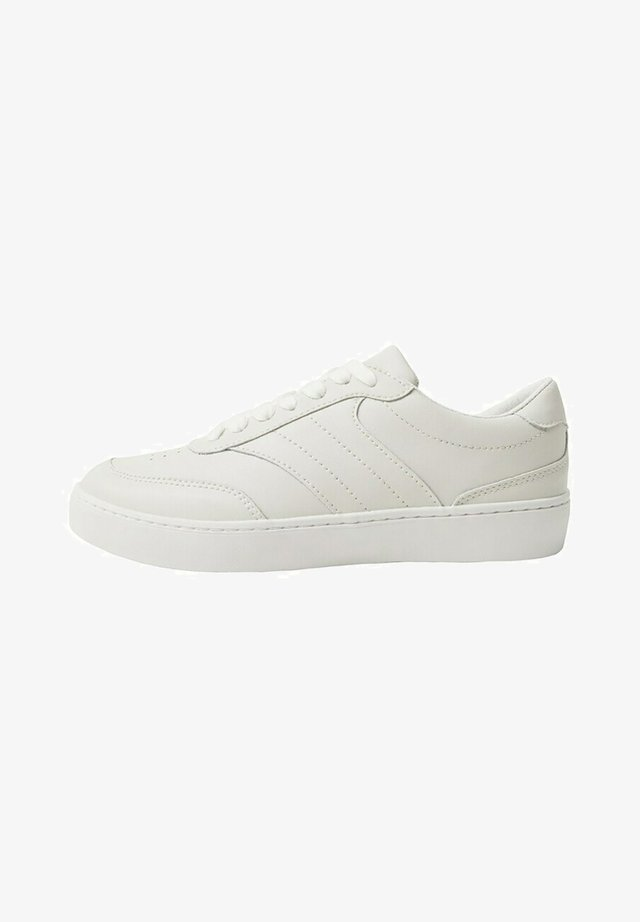 ROGER - Trainers - cremeweiß