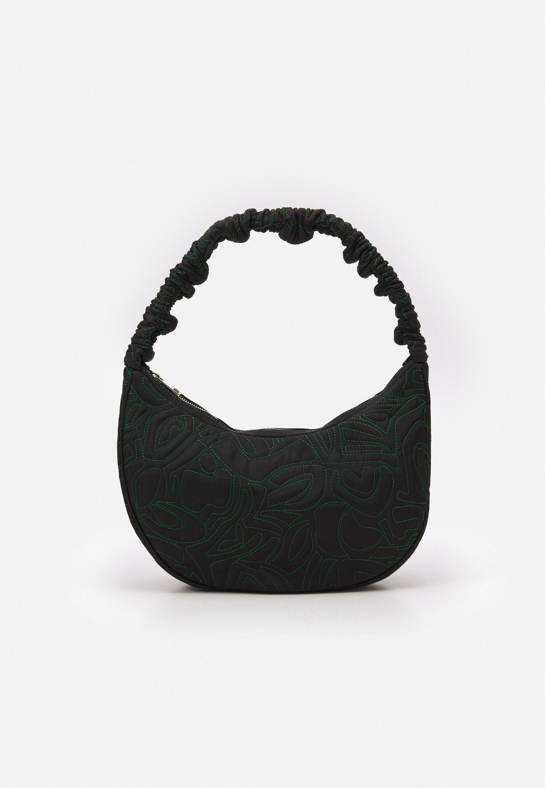 Women MOON PAPERCUT - Handbag
