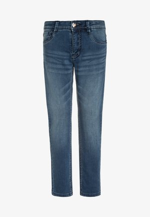 KIDS PRINZE  - Jeansy Straight Leg - stoneused