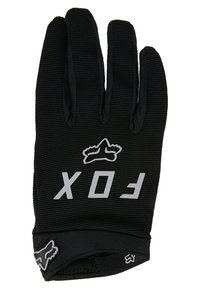 Fox Racing - WOMENS RANGER GLOVE - Hansker - black - 2