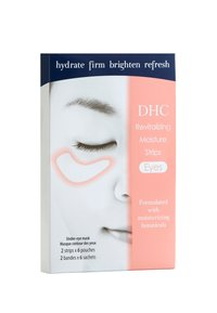 DHC - REVITALIZING MOISTURE STRIPS: EYES - Eyecare - - - 1