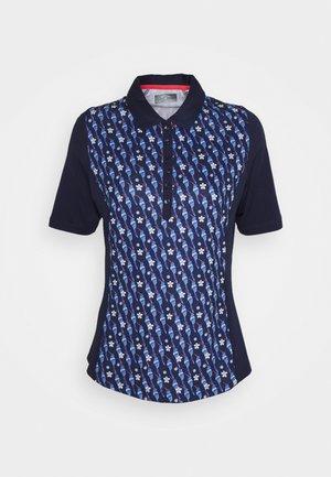 HUMMINGBIRD - Polo shirt - peacoat