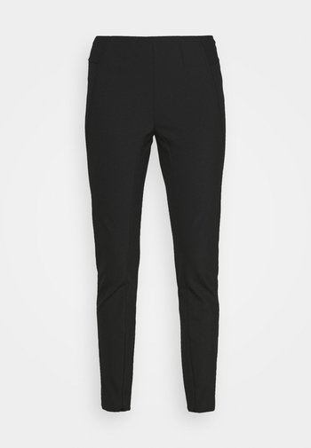 ADANIS - Trousers - black