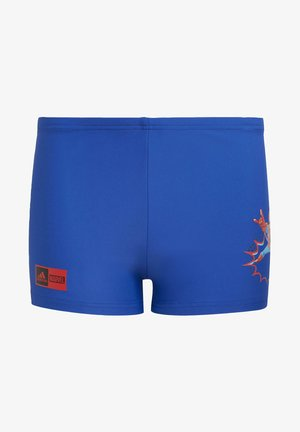 MARVEL  - Swimming shorts - blue