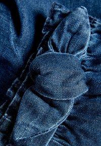 Next - Jeansshort - blue - 1