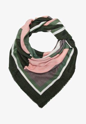 Foulard - hedge green