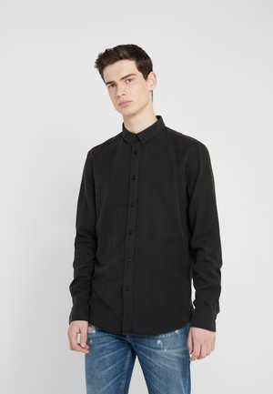 LOKEN - Shirt - black