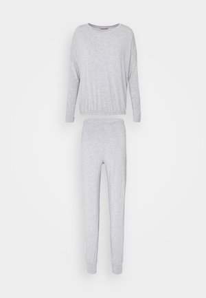SET - Pigiama - light grey
