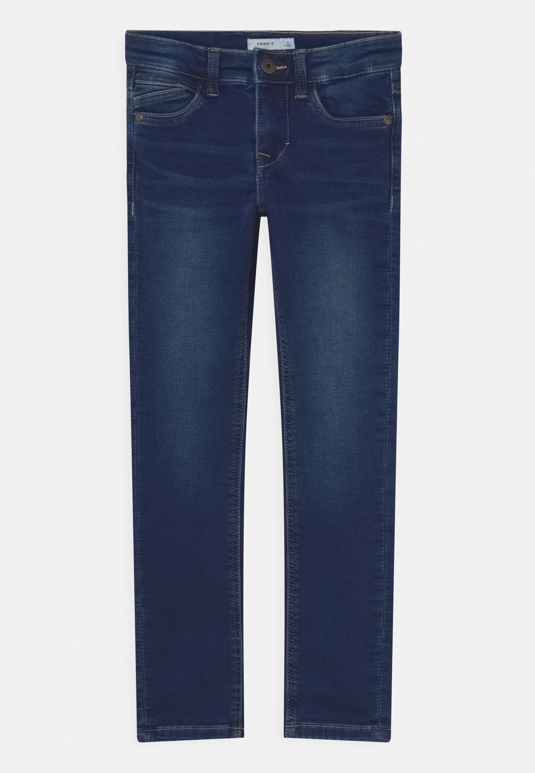 Bambini NKMTHEO DNMTIMES - Jeans Skinny Fit