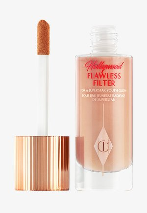 HOLLYWOOD FILTER - Foundation - 3 light/medium