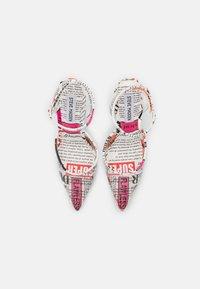 Steve Madden - ALESSI - Classic heels - white - 5