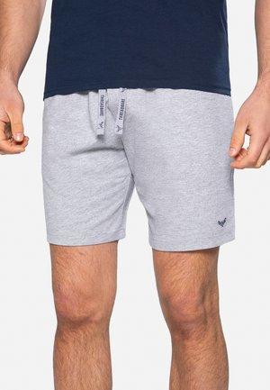 PACK OF 2 - Shorts - navy / grey marl