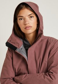 Arc'teryx - SANDRA COAT WOMEN'S - Waterproof jacket - inertia heather - 4