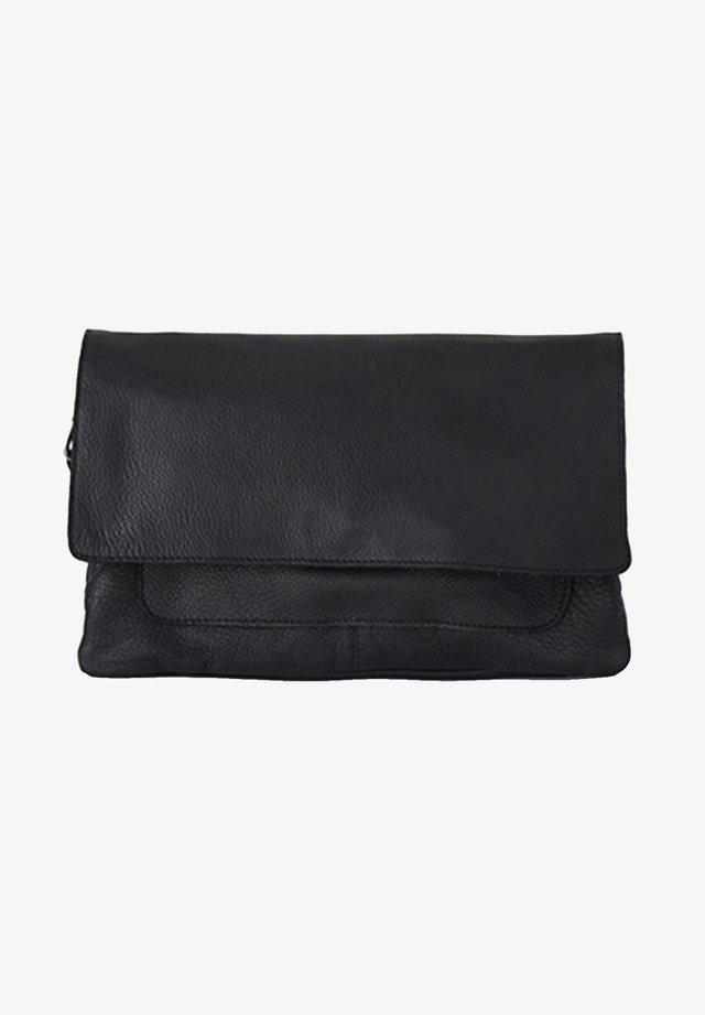 DAVINA - Across body bag - black