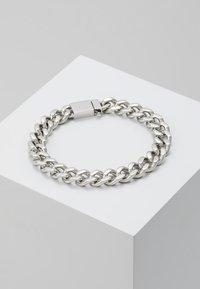 Vitaly - KICKBACK - Bracelet - silver-coloured - 0