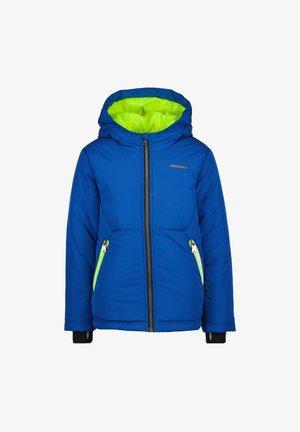 TIVARO - Winter jacket - pool blue