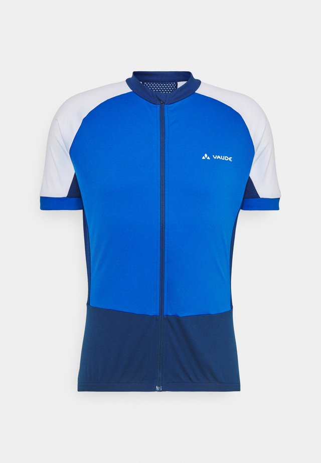 ADVANCED TRICOT - Sportshirt - signal blue