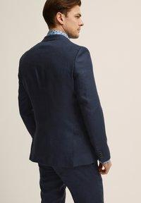 Bläck - Suit jacket - dark navy - 1