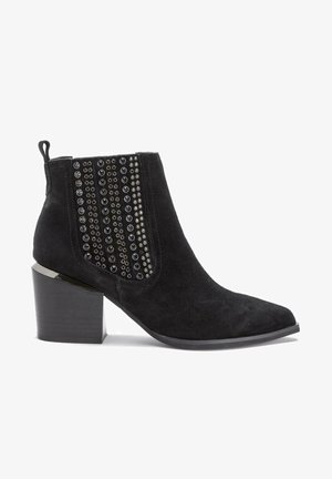 FRESIA - Ankle boots - black