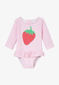 Staccato - BABY - Plavky - pink - 3