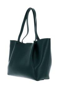 Patrizia Pepe - PEPE CITY SHOPPER - Tote bag - s.e.l.f. green - 4