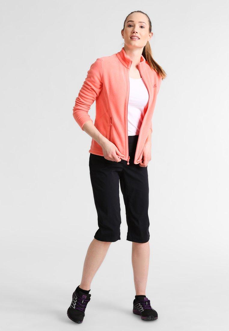 Women ACTIVATE LIGHT 3/4 PANTS - 3/4 sports trousers