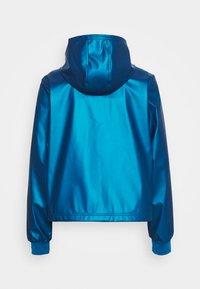 Puma - TRAIN WARM UP JACKET - Training jacket - digi blue - 1