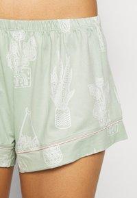 Chelsea Peers - Pyjama - light green - 5