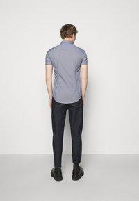 Emporio Armani - Skjorter - dark blue - 2