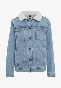 10DAYS - Jeansjacke - light denim - 5