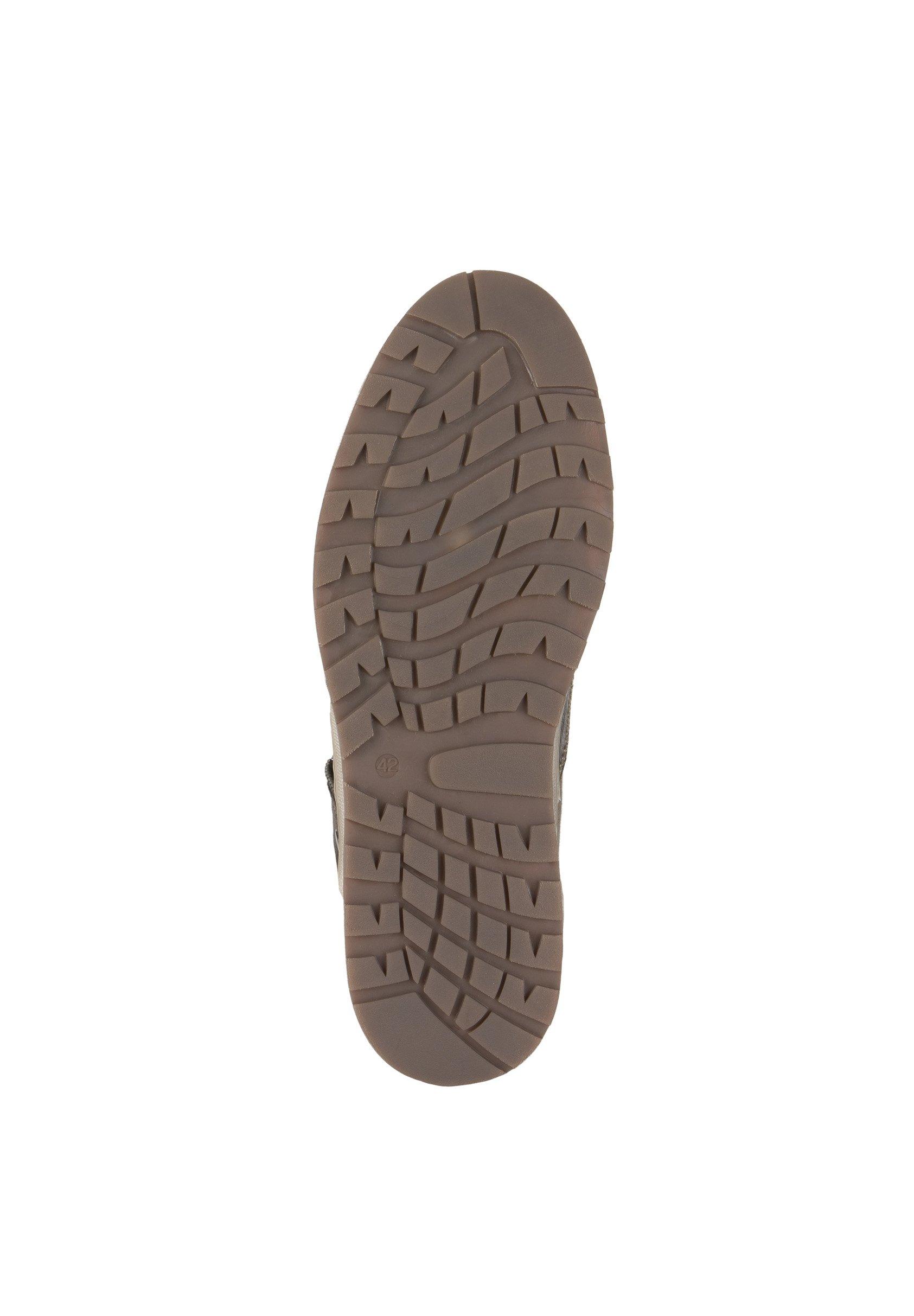 Stockerpoint Sneaker high - braun vintage/braun - Herrenschuhe ilfBh