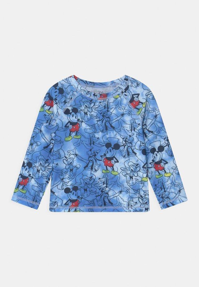 TODDLER BOY MICKEY MOUSE - Rash vest - multi-coloured