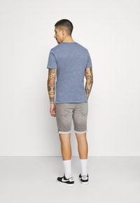 Only & Sons - ONSPLY LIFE  - Jeansshort - grey denim - 2