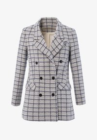 Salsa - LAPA  - Short coat - blau - 4