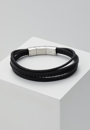 MULTIROW  - Bracelet - black